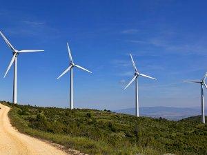 Avrupa'nın rüzgar enerjisi kapasite büyümesi yavaşladı