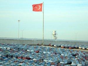 Kocaeli'den otomotiv ihracatı arttı