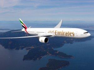 Emirates Skytrax ödüllerinde rekora imza attı