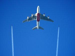 Emirates, A380 operasyonlarının 10'uncu yılını kutluyor