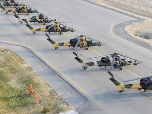 Savunma ve havacılıkta ihracat temmuzda yüzde 77 arttı