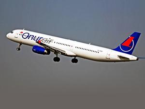 Onur Air 8 ayrı ilanla personel arıyor