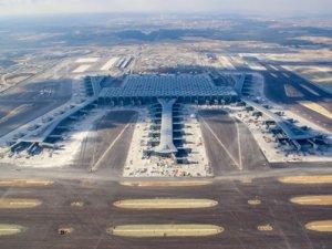 'Yeni havalimanında saatlik iniş-kalkış kapasitesi 60 olacak'