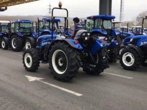 Türk Traktör kârlılığı seçti pazar payı 6 puan geriledi