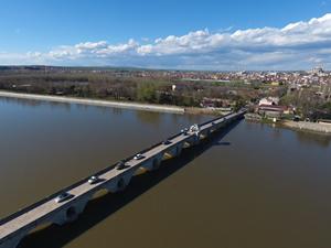 Tarihi köprüler onarım nedeniyle trafiğe kapatılacak