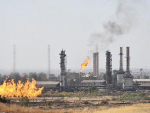 Irak'ta 4 milyon varilden fazla petrol ihraç ediliyor
