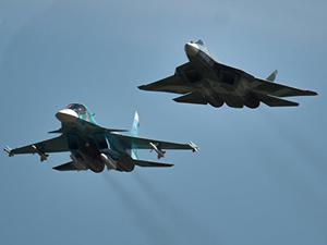Rus Hava Kuvvetleri, 30 yeni uçak aldı