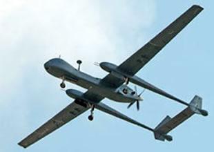 İran insansız ABD uçağını ele geçirdi