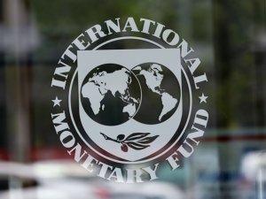 IMF'den Türkiye açıklaması: Talep gelmedi, durumu izliyoruz