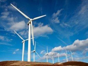 Akyelres Karaman ve Mersin'de 10 MW'lık RES kuracak