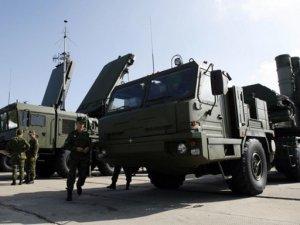 Rusya S-400'leri 2019'da teslim edecek