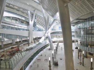 Hong Kong'un Yüksek Hızlı Tren Hattı Eylül'de açılacak