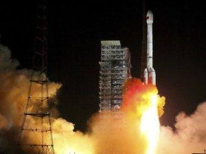 Çin, yeni ikili BeiDou navigasyon uydusu fırlattı