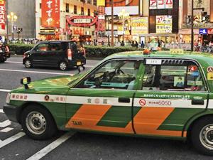 Çin'de taksi çağırma şirketine güvenlik çağrısı