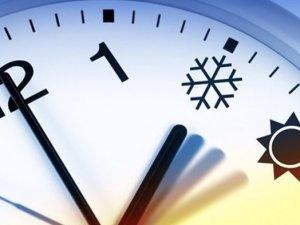 AB yaz-kış saati uygulamasını kaldırabilir
