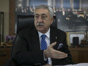 TESK'ten 'Türk malı ürünler işaretlensin' çağrısı