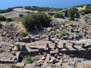 Assos için hedef UNESCO kalıcı listesi
