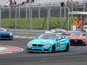 Borusan Otomotiv, Motorsport Macaristan yarışını tamamladı