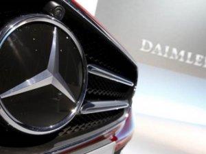 Mercedes, Amazon'dan 20 bin adetlik sipariş aldı