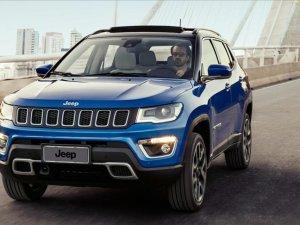 Jeep'ten eylül kampanyası