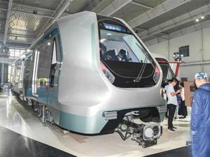 Çin, yeni akıllı metro nesli geliştiriyor