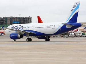 Indigo Havayolları, İstanbul'a uçuş başlatıyor