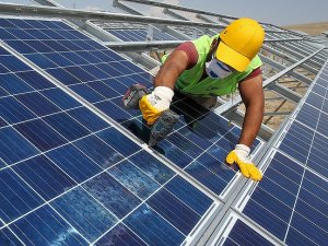 Çevreci iklim uygulamaları istihdamı artıracak