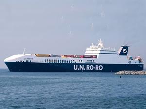 DFDS, İskandinavya-Türkiye hattı kurdu