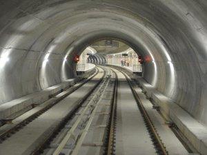 EBRD, İzmir metrosuna kredi desteği sağladı