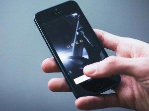 Danimarka'da Yüksek Mahkeme'den Uber sürücülerine cezaya onay