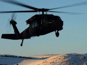 Helikopter kazasında yeni gelişme