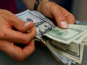 Dolar/TL 6,02 seviyesine geriledi