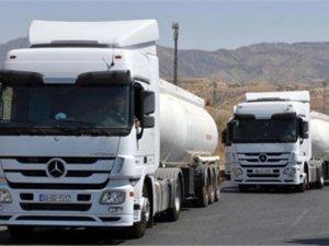 Irak, 1 milyar dolarlık petrol ürünü için Türk firmaların kapısını çaldı