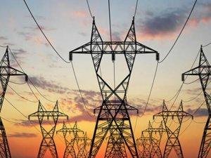 Çin'in Ağustos'ta enerji üretimi arttı