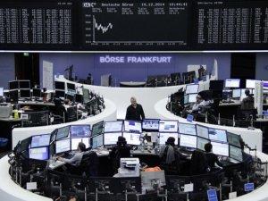Avrupa borsaları artışla kapandı