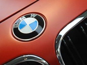 BMW, Çin'de 139 bin aracını geri çağırıyor