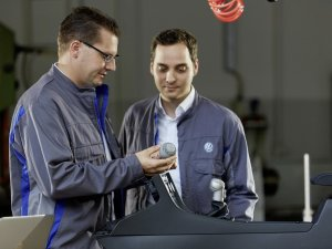 Volkswagen, 3D baskı teknolojisini üretimine dahil etti