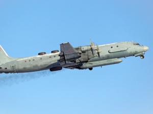 Rusya, radardan çıkan uçak hakkında açıklama yaptı