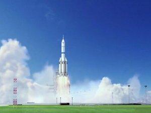 Çin, 2028'de ağır yük taşıyıcı roketini uzaya gönderecek