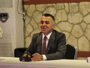 Osman Bilgin: Türk Akımı stratejik bir önem taşıyor