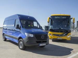 Daimler, 2018 IAA Ticari Araçlar Fuarı'nda ürünlerini tanıtıyor