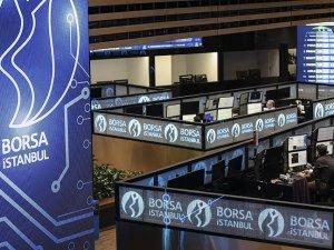 Borsa açılışta 97.000 puanı aştı