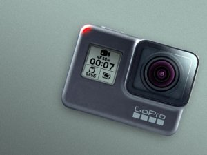 GoPro Hero 7 duyuruldu