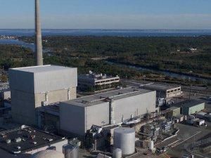 ABD'nin en eski nükleer santrali emekliye ayrıldı
