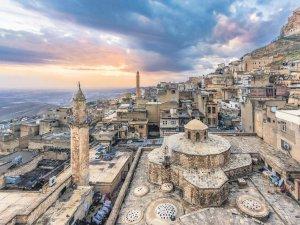 Güneydoğu'ya Diyarbakır merkezli turizm bölgesi yapılıyor