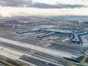 """İstanbul Yeni Havalimanı'nın """"uçuş testleri"""" tamamlandı"""