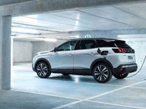 Peugeot, yeni plug-in hibrit motorlarını tanıtıyor
