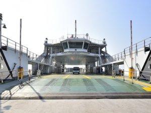 RO-RO Gemi üretiminde artış yaşanıyor