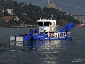 Denizdeki çöp elektriğe dönüştürülüyor