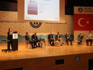 Piri Reis Üniversitesi'nde 4. Denizci STK'lar Çalıştayı düzenlendi